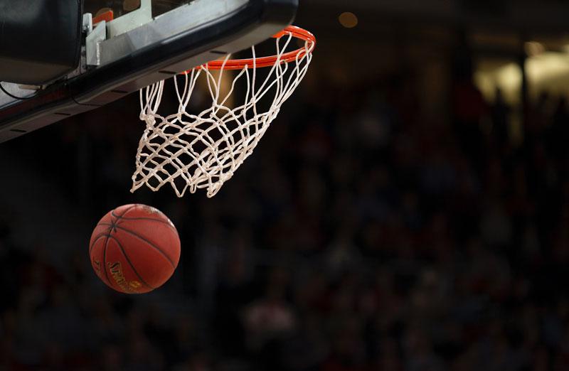Drop-In Basketball