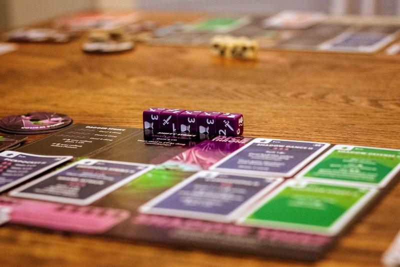 Tabletop Games Club