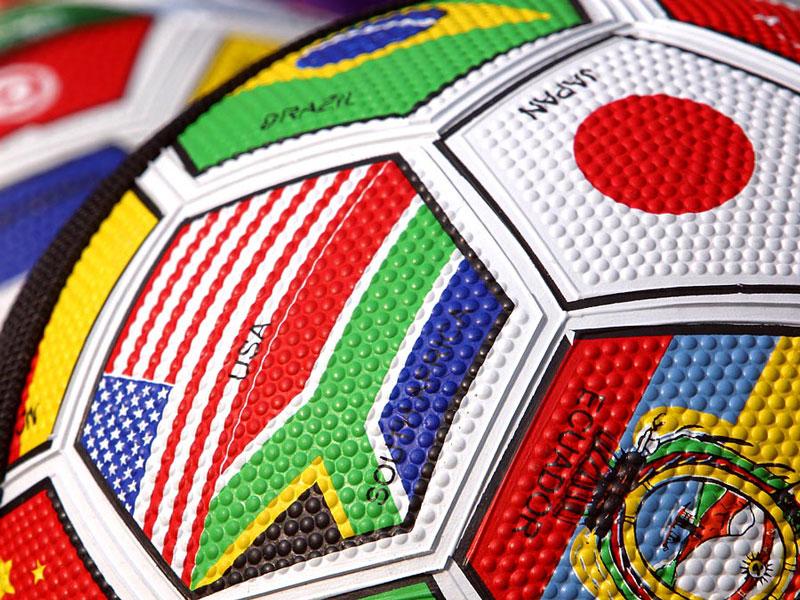 Beaver World Cup Soccer Tournament