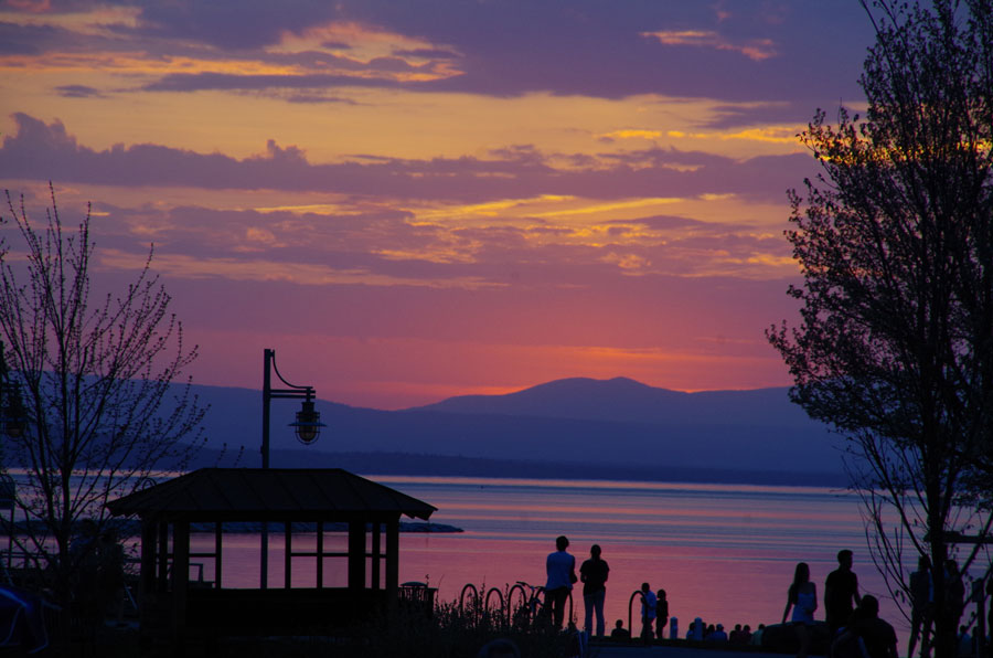 Bringing Burlington to You: Top 5 Must-See Spots for First-Years - The View