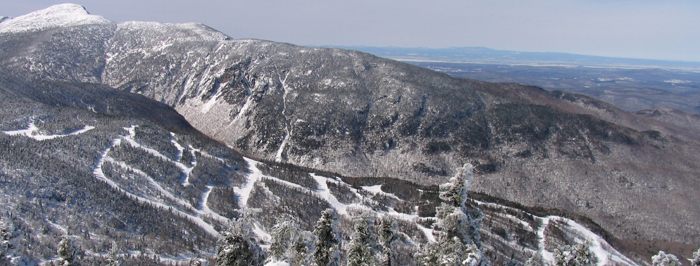 Smugglers Notch Resort On-Campus Recruiting