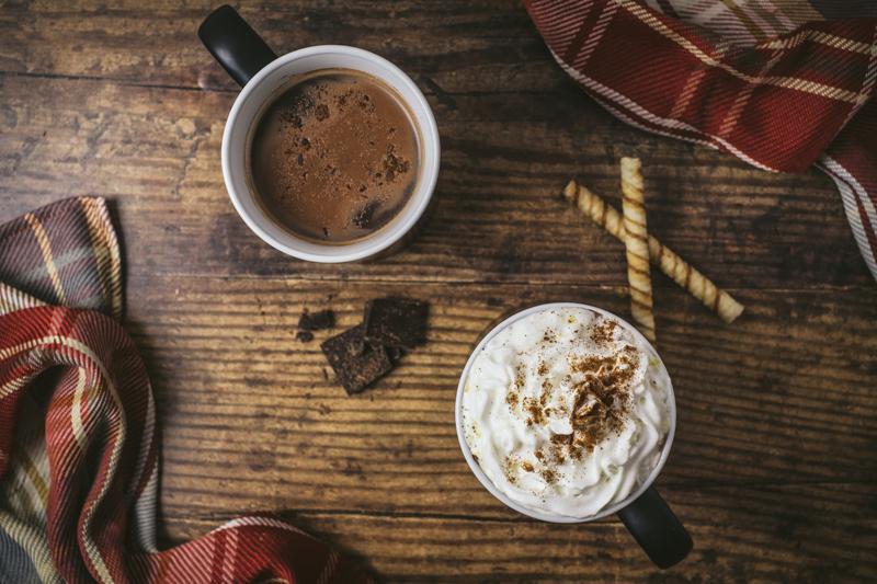 Hot Chocolate Night!