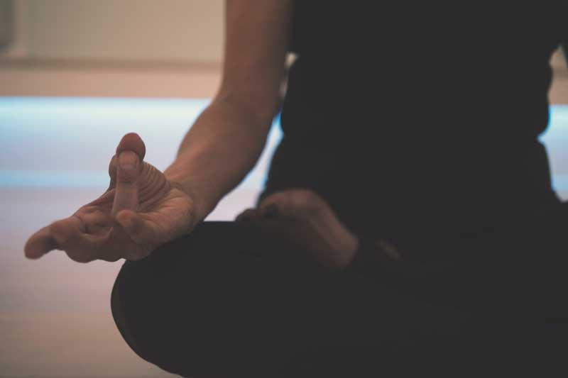 Bi-Weekly Midday Meditations