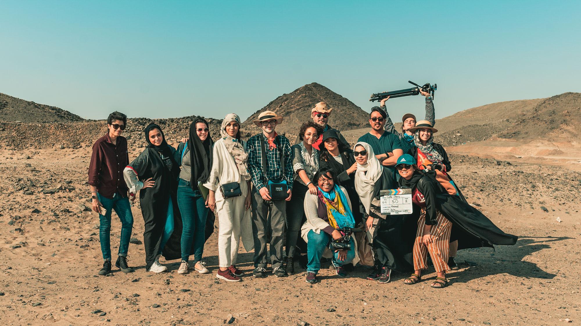 Saudi Film Screenings