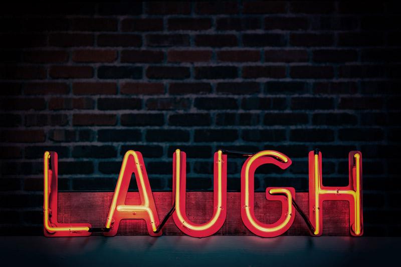 Senior Week: Virtual Comedy Show