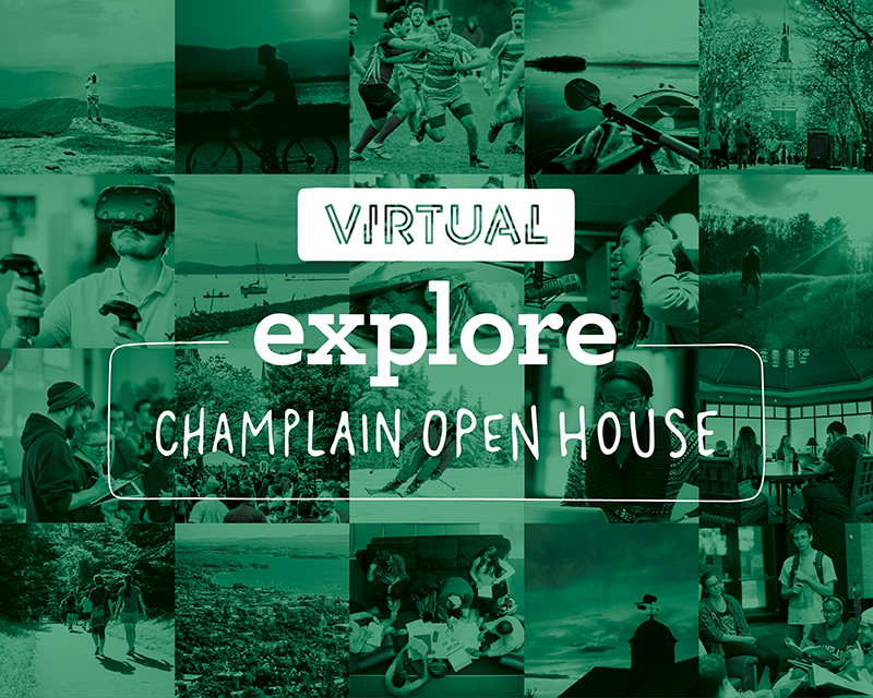 Explore Champlain Open House #2