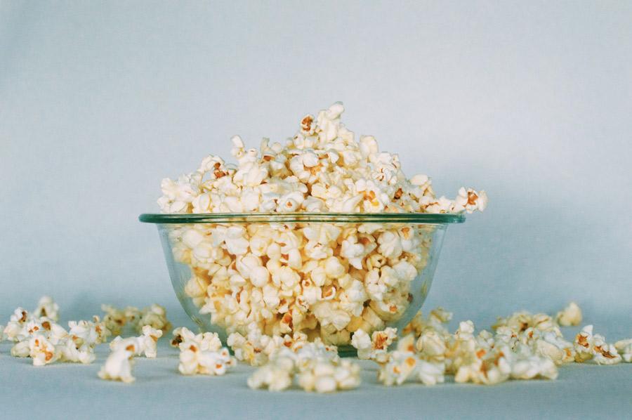 Bi-Weekly Virtual Movie Nights