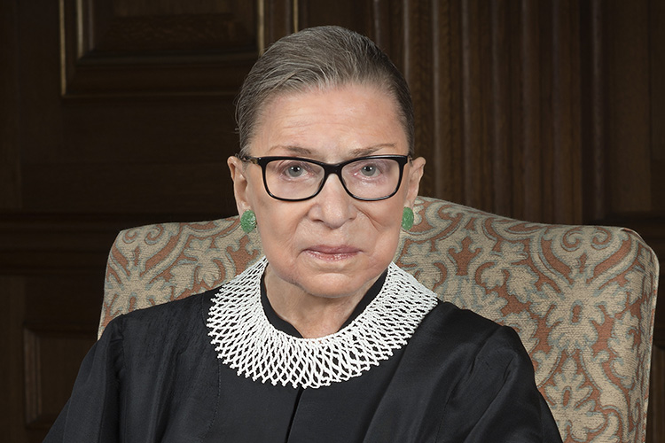 Social Impact, the Law, and Politics: the Legacy of Ruth Bader Ginsburg