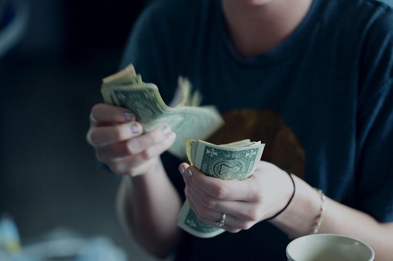 Budgeting Basics - Financial 'a la carte'