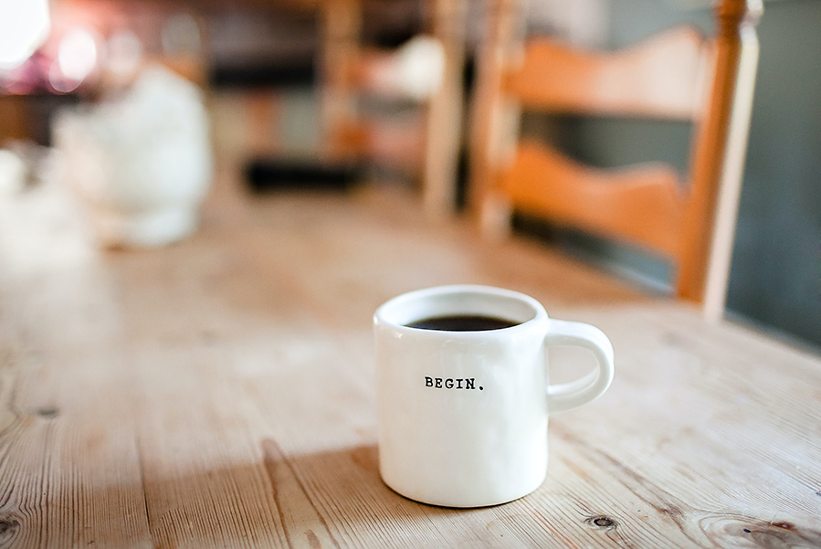 Coffee and Conversation: Voting While LGBTQ+