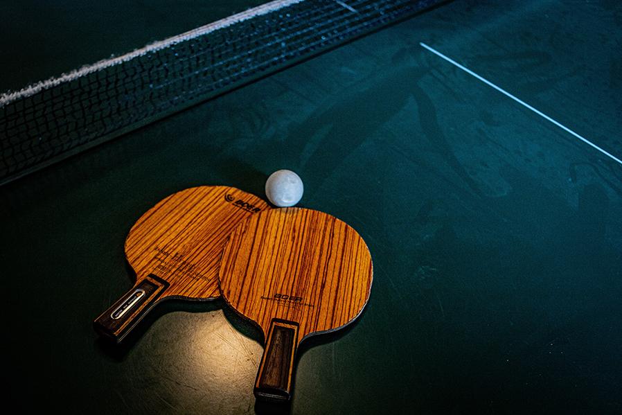 Ping Pong (Intramurals)