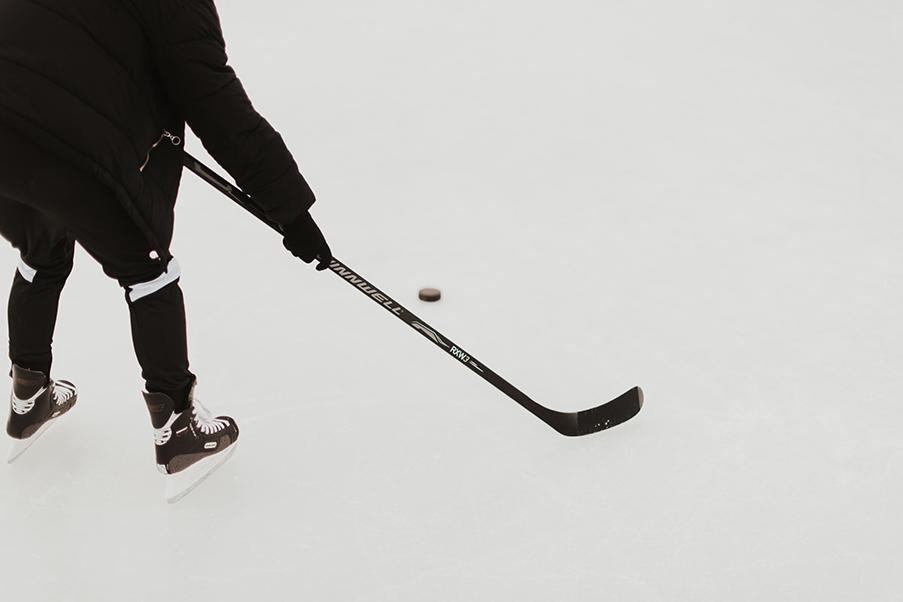 Floor Hockey (Intramurals)