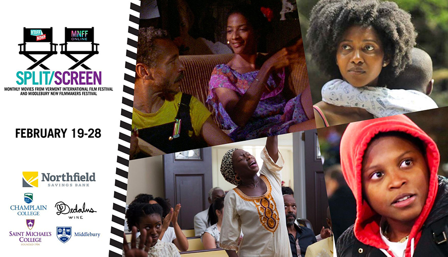 African American Women Filmmakers: Film Screenings and Q&A