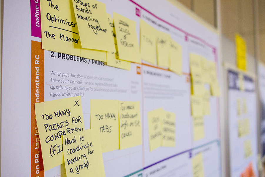 Academic Skill Building Workshop: Note-Taking Strategies