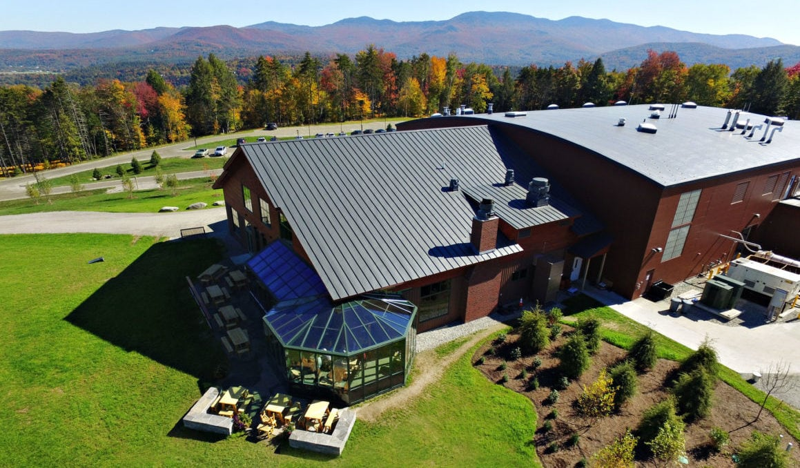 Senior Week: Little Taste of Vermont!