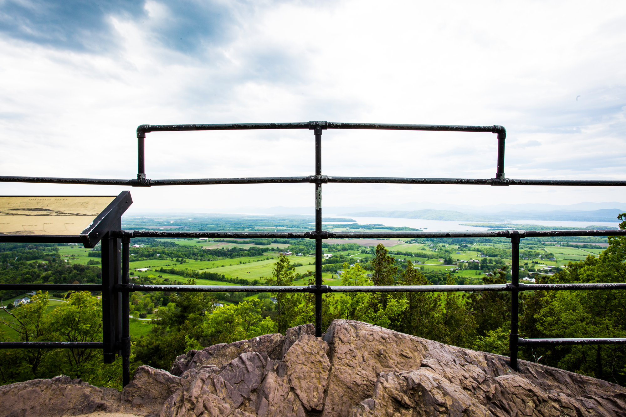 Discount passes to Vermont State Parks