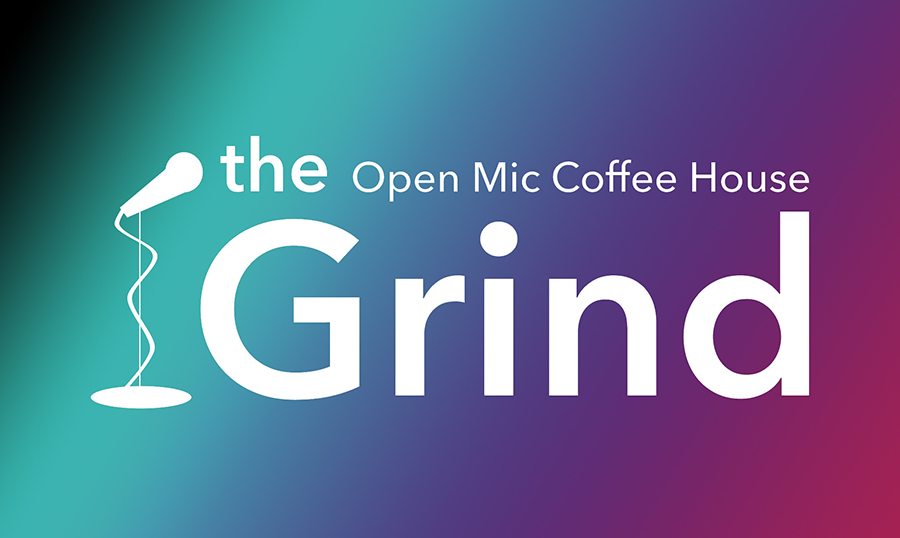 The Grind - Open Mic Coffee House